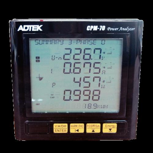 E1608009多功能電力分析表