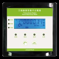 F1703033_三相盤面型電力監測器