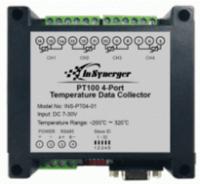 INS-CT-0404-R 4DO/4DI控制器